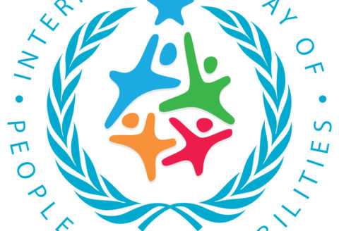 International Day of Persons with Disabilities on December 3, 2019